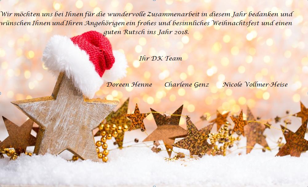 frohe weihnachten und ein gutes neues jahr dk personalmanagement fair pay gmbh