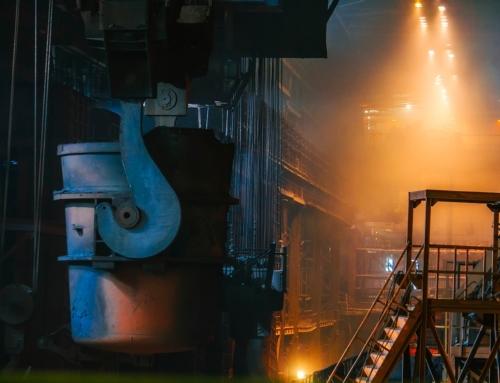 Produktionshelfer m/w Vollzeit im Schichtsystem ab 10,50 €/Std. gesucht +Branchenzuschläge