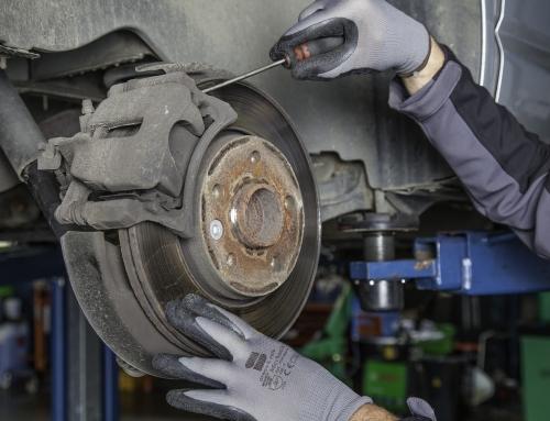 Kraftfahrzeugmechaniker (m/w) für Marburg und Friedberg gesucht!